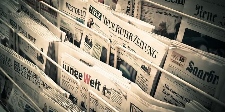 Aktuelle Berichte & Veröffentlichungen